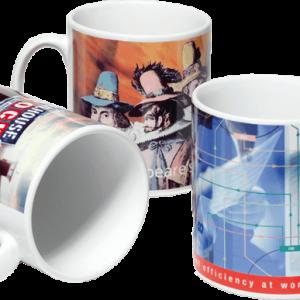 Mug printing, Inner Color Mug printing, Magic Mug printing, Silver mug printing, gold mug printing, Heat Mug printing