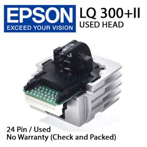 EPSON LQ 300+II Printer Head (USED) – RSB Multishop