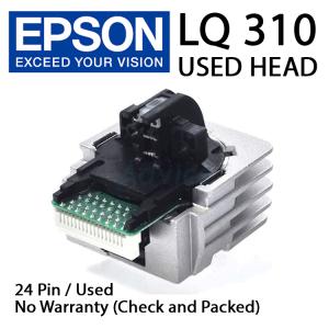 EPSON LQ 310 Printer Head (USED) - RSB Multishop