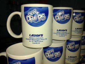 Laugfs - Mug print, Business card print, ID card print, Toner and refill Ink, Web Design