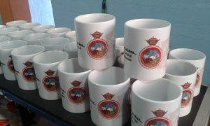 Sri Lanka Railway - Mug print, Business card print, ID card print, Toner and refill Ink, Web Design