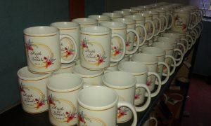 Wedding - Mug print, Business card print, ID card print, Toner and refill Ink, Web Design