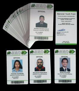 UNP - Mug print, Business card print, ID card print, Toner and refill Ink, Web Design
